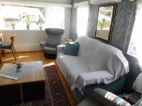 Mobile home on Large plot on a Torrevieja site (30)