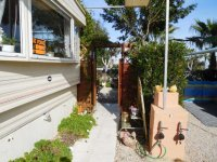 Mobile home on Large plot on Florantilles (1)