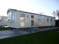 Fantastic Willerby Leven, 2 bed mobile home (0)