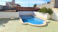 Town house in Catral with communal swimming pool (22)