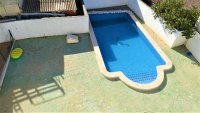 Town house in Catral with communal swimming pool (39)