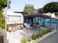 Caravan in the sun for only 10,500€ (0)