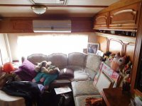 Caravan in the sun for only 10,500€ (14)