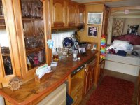 Caravan in the sun for only 10,500€ (16)