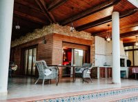 BEAUTIFUL ONE BEDROOM VILLA IN CATRAL (10)