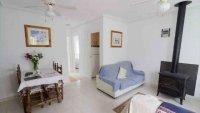 5 bedroom, 3 bathroom semi detached villa in marquesa golf, Quesada (4)