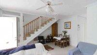 5 bedroom, 3 bathroom semi detached villa in marquesa golf, Quesada (6)