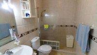 5 bedroom, 3 bathroom semi detached villa in marquesa golf, Quesada (20)