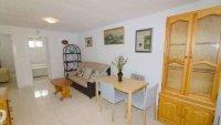 5 bedroom, 3 bathroom semi detached villa in marquesa golf, Quesada (28)