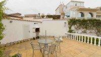 5 bedroom, 3 bathroom semi detached villa in marquesa golf, Quesada (39)