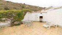 5 bedroom, 3 bathroom semi detached villa in marquesa golf, Quesada (38)