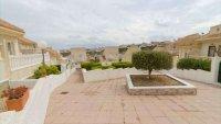 5 bedroom, 3 bathroom semi detached villa in marquesa golf, Quesada (42)