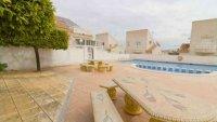 5 bedroom, 3 bathroom semi detached villa in marquesa golf, Quesada (44)