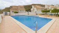 5 bedroom, 3 bathroom semi detached villa in marquesa golf, Quesada (45)