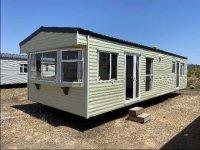 Consalt Elite, 3 bedroom mobile home. (1)