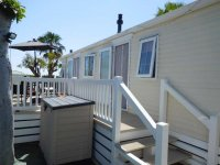 Willerby Granada mobile home, on a fantastic plot (8)
