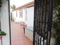 Park home on Mi-Sol Park Torrevieja for rent (3)