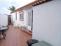 Park home on Mi-Sol Park Torrevieja for rent (4)