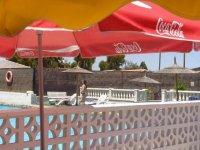 Park home on Mi-Sol Park Torrevieja for rent (32)