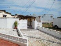 Eurocasa mobile home on Mi-Sol Park Torrevieja (2)