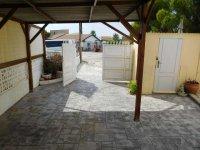 Eurocasa mobile home on Mi-Sol Park Torrevieja (1)