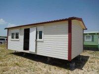 Eurocasa mobile home on Mi-Sol Park Torrevieja (8)