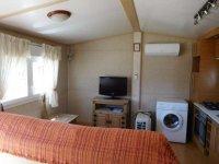 Eurocasa mobile home on Mi-Sol Park Torrevieja (12)