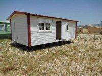 Eurocasa mobile home on Mi-Sol Park Torrevieja (7)