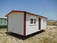 Eurocasa mobile home on Mi-Sol Park Torrevieja (15)