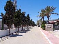 Eurocasa mobile home on Mi-Sol Park Torrevieja (16)