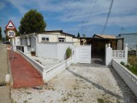 Fantastic opportunity to have a mobile home on Mi-Sol Park Torrevieja. (11)
