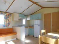 Fantastic opportunity to have a mobile home on Mi-Sol Park Torrevieja. (17)