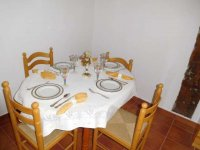 Country property on the outskirts of catral for rent. (12)