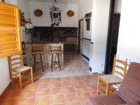 Country property on the outskirts of catral for rent. (15)
