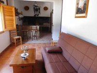 Country property on the outskirts of catral for rent. (14)
