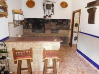 Country property on the outskirts of catral for rent. (16)