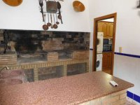 Country property on the outskirts of catral for rent. (17)