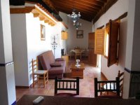 Country property on the outskirts of catral for rent. (28)