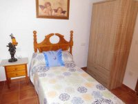 Country property on the outskirts of catral for rent. (33)