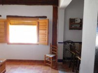 Country property on the outskirts of catral for rent. (37)