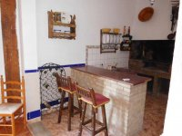 Country property on the outskirts of catral for rent. (38)