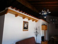 Country property on the outskirts of catral for rent. (39)