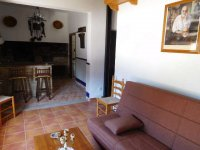 Country property on the outskirts of catral for rent. (40)
