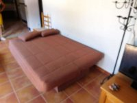 Country property on the outskirts of catral for rent. (42)