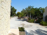 Country property on the outskirts of catral for rent. (47)