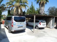 Country property on the outskirts of catral for rent. (49)