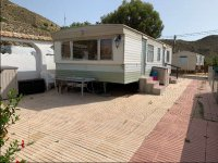 Mobile home with sea views for under 17,000 (2)