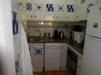 2 bedroom apartment in the centre of Torrevieja for long term rental (3)