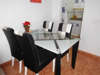 2 bedroom apartment in the centre of Torrevieja for long term rental (1)