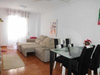 2 bedroom apartment in the centre of Torrevieja for long term rental (14)